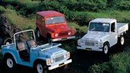 ปี 1977 SUZUKI LJ80 มียอดขายดีมากในประเทศออสเตรเลียในปี 1978 และต่อมาก็ได้มีการส่งออกไปจำหน่ายในประเทศเนเธอร์แลนด์ - 3