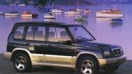 ปี 1997 SUZUKI Vitara ถือว่าเป็นรุ่นที่ได้รับการพัฒนามาอย่างสมบูรณ์แบบที่สุด - 9