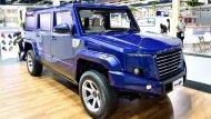 ร่วมกับนักออกแบบชั้นแนวหน้า (Designer) จากอังกฤษ Mr.Steve Harper สุดยอด Car Designer จาก Shado Car Design  - 8