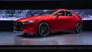Mazda 3 2019 ใหม่ ที่มาทั้งแบบซีดาน 4 ประตู และ Hatchback 5 ประตู  - 1