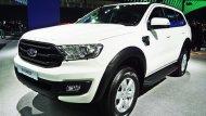 Ford Everest Trend 2.0 Turbo 2019 รุ่นเริ่มต้นใหม่ในงานมอเตอร์เอ็กซ์โป เคาะราคาจำหน่าย 1,299,000 บาท - 1