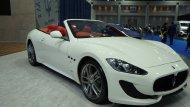 """า """"งานมหกรรมยานยนต์ ครั้งที่ 35 มาเซราติ ได้นำรถยนต์มาจัดแสดง 4 คัน - 3"""