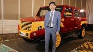 ไทยรุ่งฯ ผู้นำด้านการออกแบบและผลิตรถยนต์อเนกประสงค์ ยอดยนตรกรรมของไทยมากว่า 49 ปี  - 1