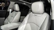 ระบบ Safety Alert Seat สามารถส่งชีพจรรอบคอบไปทางซ้ายขวาหรือทั้งสองด้านของที่นั่งคนขับเพื่อบ่งบอกทิศทางของอันตรายที่อาจเกิดขึ้น - 11