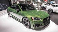 Audi RS5 Sportbackน้องใหม่สายพันธ์ RS แห่งแผนก Audi Sport ที่เตรียมเผยโฉมแล้ว - 3