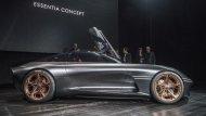 """ซึ่ง Erwin Raphael ได้ให้สัมภาษณ์กับ Motor Trend ว่า """"เรามีความมุ่งมั่นและตั้งใจอย่างมากต่อ Essentia และเราคิดว่าจะทำมันออกมาได้ดี"""" - 3"""