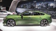 ถือเป็นรุ่นท็อปแห่งสายพันธุ์ของ Audi Sport เลยก็ว่าได้ - 5