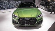 """Audi RS5 Sportback ถือเป็นความสมดุลย์ระหว่าง """"ดีไซน์ และสมรรถนะ"""" ก็ไม่ผิดนัก - 2"""