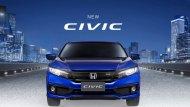 ราคา  Honda Civic 2019 New Minor Changes เริ่มต้นที่ 874,000 บาท - 1