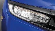 ไฟหน้าดีไซน์สปอร์ตที่มาพร้อมกับไฟส่องสว่างในช่วงเวลากลางวัน แบบ LED Daytime Running Light (DRL) - 8