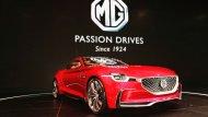 """MG  โชว์ความล้ำสมัยของยนตกรรมเพื่ออนาคตพร้อมเปิดตัว New MG 3 Limited Edition ในงาน """"Motor Expo 2018 ครั้งที่ 35""""  - 1"""
