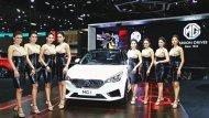 "MG เปิดตัว New MG 3 Limited Edition ในงาน ""Motor Expo 2018 ครั้งที่ 35""   - 2"