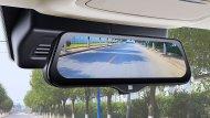กระจกมองหลังยัง Stream ภาพจากกล้องท้ายรถเพื่อให้มุมมองไกลและชัดเจนขึ้น - 10