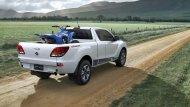 MAZDA BT-50 PRO THUNDER  มีให้เลือกทั่้งในรุ่น  -FSC Hi-Racer  ราคา 701,000 และ  DBL Hi-Racer  ราคา 952,000 บาท - 12