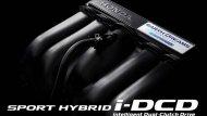 เครื่องยนต์เบนซิน Hybrid รหัส LEB-H1 แบบ 4 สูบ ขนาด 1.5 ลิตร 1,496 ซีซี.  - 10