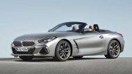 BMW Z4 sDrive20i 2019 ใหม่ จะถูกติดตั้งเครื่องยนต์เบนซิน 4 สูบ TwinPower Turbo - 1