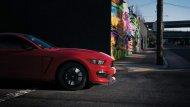 โดยดีไซน์จะคงไว้ซึ่งความเป็น Ford Mustang อยู่  - 4
