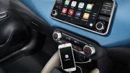 หน้าจอ Touchscreen  7 นิ้ว พร้อมเช่อมต่อฟังก์ชั่นต่างๆด้วย Nissan Conect และ Apple Carplay - 10