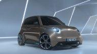 e.Go Life เป็นรถยนต์ไฟฟ้าขนาดเล็กสำหรับใช้งานในเมืองเป็นหลัก  - 4