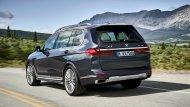 ล่าสุด บีเอ็มดับเบิลยูได้เผยโฉมเอสยูวีรุ่นใหญ่สุดโดยใช้ชื่อว่า BMW X7 - 11
