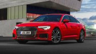 Audi A6 Avant หรือชื่อเต็มก็คือ Audi A6 Avant 55 TFSI quattro S-Line เป็นอีกหนึ่งรถยนต์สมรรถนะสูงที่กำลังได้รับความนิยมในขณะนี้ - 1