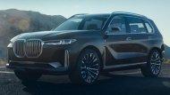 BMW X7 2019 ใหม่ เอสยูวีสุดหรูรุ่นใหญ่สุดของค่ายใบพัดสีฟ้า ถูกเผยโฉมอย่างเป็นทางการแล้ว - 10