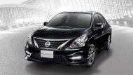 Nissan Almera 2018-2019 รถยนต์อีโคคาร์ 4 ประตู หรูหราระดับพรีเมียม สไตล์สปอร์ต โฉบเฉี่ยว สะกดทุกสายตาในทุกมุมมอง - 1
