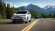 TOYOTA RAV4 (2019) รถยนต์ SUV ขนาดเล็ก ดีไซน์หรู สไตล์สปอร์ต - 1
