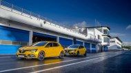 Renault Megane RS Trophy 2019 นั้นจะเริ่มต้นราคาขายที่ 31,810 ปอนด์โดยประมาณ - 3