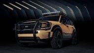 รถขนาดใหญ่อย่าง Telluride Model 2020 รุ่นใหม่ล่าสุดนี้นั้นจะมาพร้อมกับคุณภาพขนาดใหญ่ - 6