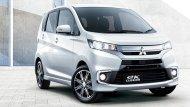 ราคา MITSUBISHI eK CUSTOM 2019 รุ่น 2WD 1,594,080 เยน และรุ่น 4WD 1,701,000 เยน สามารถศึกษาข้อมูลเพิ่มเติมได้ที่ https://www.mitsubishi-motors.co.jp/lineup/ek_custom - 12
