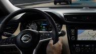 NISSAN ROGUE 2019 พร้อมออกผจญภัยไปกับคุณด้วยเทคโนโลยีการขับขี่แบบไดนามิก Nissan Intelligent Mobility Rogue  ระบบช่วยเหลือผู้ขับขี่ขั้นสูง และหน้าจอแสดงผลระบบสัมผัสขนาด 7 นิ้ว - 8