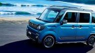 Suzuki Spacia Gear 2019 จะมี 2 รุ่นย่อย คือ Hybrid ZX Turbo และ Hybrid ZX - 9