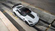 """ทีมงานของ General Motors แบรนด์รถยักษ์ใหญ่จากทางฝั่งประเทศสหรัฐอเมริกานั้นได้ยืนยันว่ารถแบบ """"all Corvette models 2019"""" หลายๆ คนนั้นจะมาทำการเปิดตัวภายในวันที่ 17 ธันวาคมที่ผ่านมา  - 3"""