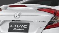ฮอนด้าประเทศไทยปล่อยชุดแต่ง Modulo สำหรับ Honda Civic 2019 ไมเนอร์เชนจ์ใหม่  - 5