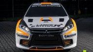 Mitsubishi Lancer Edition R 2019 จากสำนักแต่ง Dytko Sport  - 1