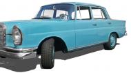 คือ บริษัท Daimler Motorengesells- Chaft ซึ่ง โกทท์ลีบ ไดมเลอร์ (Gottlieb Daimler) - 4