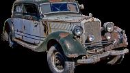ผู้ผลิตรถเมอร์เซเดส-เบนซ์ คือ บริษัท ไดมเลอร์-เบนซ์ เอจี ( DAIMLER-BENZ AG) แห่งเยอรมนี  - 2