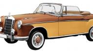 เบนซ์ เป็นรถยนต์คุณภาพเยี่ยมอีกยี่ห้อหนึ่ง จากเยอรมันที่ สัญลักษณ์ของรถยี่ห้อนี้ เป็นรูปดาวสามแฉกล้อมรอบด้วยวงกลม - 1