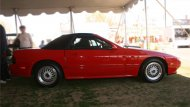จากการออกแบบที่เชื่อมโยงกับแนวทาง KODO Design นับเป็นบุคลิกพื้นฐานของแบรนด์ Mazda  - 9
