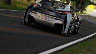 BMW ยึดหลักในการสร้างรถแนวคิดรุ่นนี้ โดยการนำเอารถที่มีกำลังระดับรถเวอร์ชั่น M ของบริษัท มารวมเข้ากับคุณสมบัติของรถขนาดเล็กที่ทันสมัยซึ่งประหยัดน้ำมันและมีอัตราการปล่อยมลพิษเข้าสูอากาศน้อย  - 11