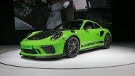 Porsche 911 GT3 RS มาพร้อมเครื่องยนต์ 6 สูบนอน ความจุ 4.0 ลิตร ไม่มีระบบอัดอากาศ  - 2