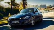BMW 3 Series 2019 รถสปอร์ตซีดาน ทรงพลังด้วยเครื่องยนต์ BMW  TWIN POWER  TURBO  4  สูบ - 1