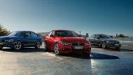 ราคา BMW 3 Series 2019 เริ่มต้นที่ 2,229,000 บาท - 10