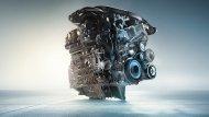 BMW 3 Series 2019 มีเครื่องยนต์ให้เลือกทั้งหมด 3 แบบ มีทั้งเครื่องยนต์เบนซิน, เครื่องยนต์ดีเซล และเครื่องเบนซินที่มาพร้อมกับเครื่องยนต์ไฮบริดปลั๊กอิน - 9