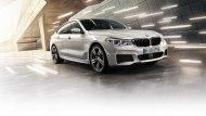BMW 6 Series Gran Turismo มอบความแตกต่างทั้งการออกแบบที่ทันสมัยและการขับขี่ที่เหนือชั้น  - 1