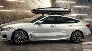 BMW 6 Series Gran Turismo มาพร้อมกับอุปกรณ์เสริมแร็คหลังคาเพื่อเพิ่มพื้นที่ในการขนสัมภาระ - 9