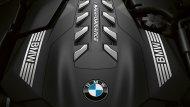 BMW 8 Series Coupé  มาพร้อมกับเครื่องยนต์เบนซิน TwinPower Turbo 8 สูบความจุ 4.4 ลิตรและ 390 กิโลวัตต์ 530 แรงม้า - 11
