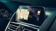ฟังก์ชั่นการนำทาง BMW Live Cockpit Professional ที่มาพร้อมกับจอแสดงผลข้อมูลระบบสัมผัสที่มีคุณภาพสูง ขนาด 10.25 นิ้ว - 8