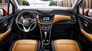 ดีไซน์ภายในห้องโดยสารสไตล์สปอร์ต มาตรวัดสองหน้าปัดทันสมัย หน้าจอสัมผัสขนาด 7 นิ้ว รองรับการเชื่อมต่อ Apple CarPlay และ Android Auto พร้อมช่องเสียบ USB/AUX/ Bluetooth สามารถสั่งงานด้วยเสียง - 6